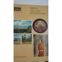 Artes De México #120 Riberas Del Lago De Patzcuaro 1969