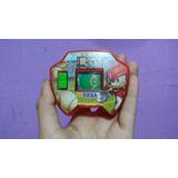 Yh Coleccionable Juego De Mano Sega 2005 Funciona Cambio