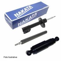 Kit 4 Amortecedor Nakata (diant+tras)+ Kit+ Mola Gol 95/