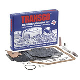 Transgo / Transpack Th700 Normal Calle Manual