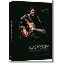 Livro - Elvis Presley: História, Discografia, Fotos E Docume