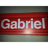 Amortiguadores De Corsa Trasero En Aceite Original Gabriel