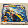 Megabloks Wolverine Racer Como Nuevo!!