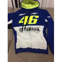 Sudadera Yamaha Valentino Rossi Vr46