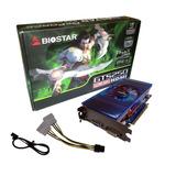 Tarjeta Video Biostar Nvidia Gts250 512 Mb Ddr3