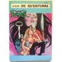 Álbum De Aventuras Fantomas - Cinco Suplementos Pequeños