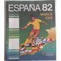 Album Panini Mundial Futbol España 1982 (reproducción)