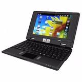 Mini Laptop Tablet Android 7 Pulgadas Nuevas Garantia.