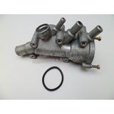 Caja Termostato Ford Ecosport 03-12 Zetec Rocam Aluminio Com