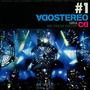 Soda Stereo Me Veras Volver 1 Gira 2007 Oferta Cerati