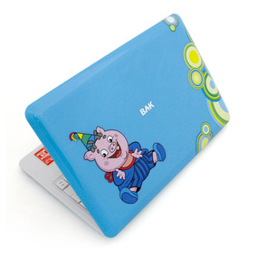 Netbook Infantil 10 Polegadas Android 4 3g Frete Gratis