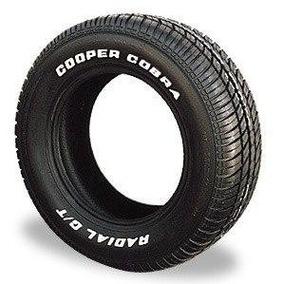Pneu Cooper Cobra 215/65/15 ()v8,maverick