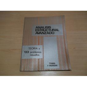 Serie Schaum, Analisis Estructural Avanzado, Tuma Y Munshi