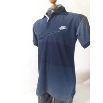 Camisa Playera Tipo Polo Nike Hombre Ropa Casual Moda