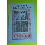 Mitos Y Leyendas Chiloe