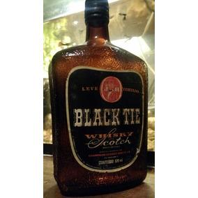 Garrafa De Whisky Antiga.raridade