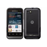 Motorola Defy(tm) Mini Xt320 Novo Com Nf Garantia Desbl.