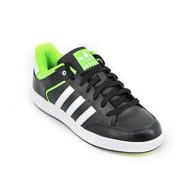 Zapatilla adidas Originals Viral Ii Low Negro Verde Hombre