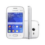 Smartphone Samsung Galaxy Pocket 2 Duos G110 Seminono