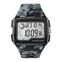 Relógio Masculino Timex Expedition Shock Tw4b03000ww/n -