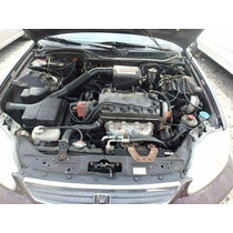 Transmision Honda Civic 1996-2000 Automatica