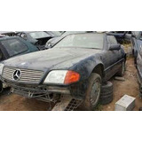 Repuesto Mercedes Benz Sl300 Sl500 R129