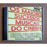 Cd Os Maiores Sucessos Musicais Do Cinema - Revista Istoé