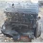 Motor De Fiat Duna 1.7 Gasolero. Cédula, Tít Y 08. Modelo 96