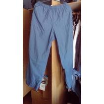 Pantalon Ambo Saber Gris Petroleo