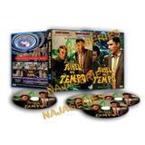 Dvd Seriado O Tunel Do Tempo - Completo E Dublado