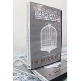 Curso Dvd Fabricação Artesanal De Marchetaria