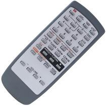 Controle Remoto Aparelho De Som Panasonic Sa-ak52