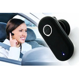 Manos Libres Bluetooth Micro Jabees V3.0 Iphone Blackberry