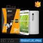 Film Glass Vidrio Templado Motorola Moto G3 Gen X Play Style