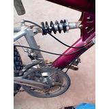 Bicicleta Montaña 1400 A Tratar