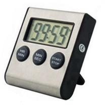 Timer Digital: Temporizador, Cronómetro.