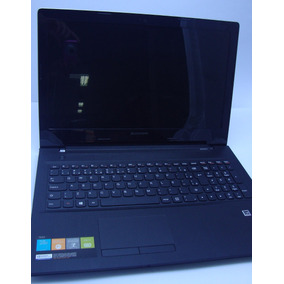 Notebook Lenovo G50-45 Amd-e1, 4gb, 500gb, 15.6