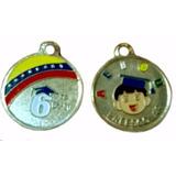Medallas Genéricas Para Sexto Y Preescolar