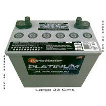 Bateria 12 V X 52 Amps De Gel Para Sillas De Ruedas
