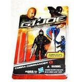 G.i. Joe - Retaliation - Cobra Commander