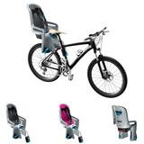 Cadeira Criança Para Garupa Bicicleta Bike Thule Ridealong