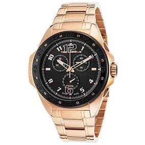 Reloj Ted Lapidus Dorado Wref28