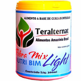 Fibra Mix Light - Shake Teralternat 300g