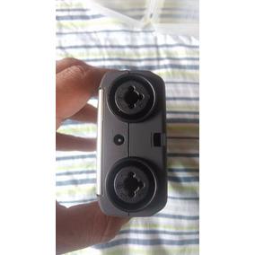 Gravador De Áudio Profissional Zoom H4n