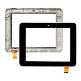 Tela Vidro Touch Tablet Philco 8 A P111a4.0 8 Polegada + Aro