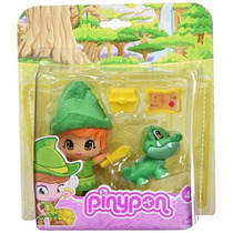 Pinypon Nuevos Cuentos Peter Pan