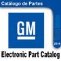 Catalogo De Partes - Gm Chevrolet 2016 - Venezuela
