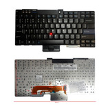 Teclado Lenovo Thinkpad T60 T60p T61 R60 Z60 R61 Z61 R60e