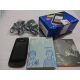 Nokia Asha 310 - Dual Chip - Desbloqueado Com Wifi