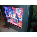 Televisor Samsung Cl21 Impecable